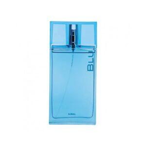 ادو پرفیوم مردانه اجمل مدل Blu حجم 90 میلی لیتر