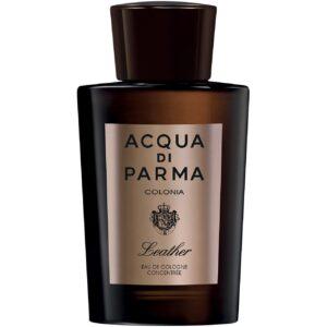 ادو کلن مردانه آکوا کولونیا مدل Colonia Leather حجم 100 میلی لیتر
