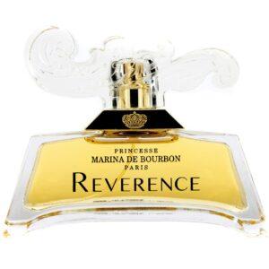 ادو پرفیوم زنانه پرنسس دو بوربون مدل Reverence حجم 100 میلی لیتر