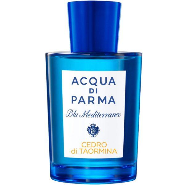 ادو تویلت مردانه آکوا دی پارما مدل Cedro Di Taormina حجم 150 میلی لیتر
