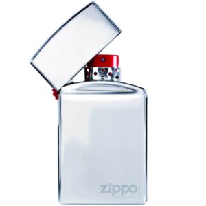 ادو تویلت مردانه زیپو مدل The Original Gray حجم 100 میلی لیتر