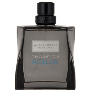 ادو تویلت مردانه آلن دلون مدل Champion Aqua حجم 100 میلی لیتر