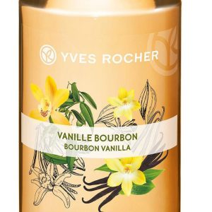 ادوتویلت ایوروشه مدل Vanille Bourbon 2016 حجم 100 میلی لیتر