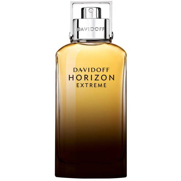 ادو پرفیوم مردانه دیویدوف مدل Horizon Extreme حجم 125 میلی لیتر