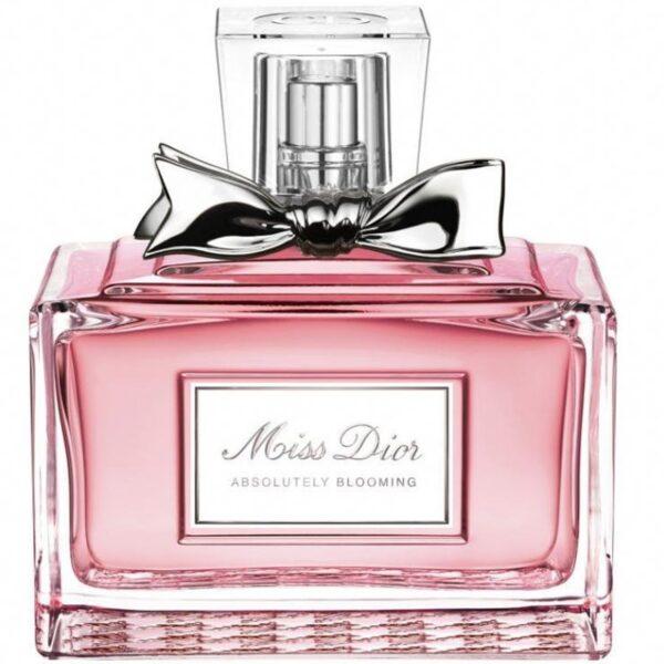 ادو پرفیوم زنانه دیور مدل Miss Dior Absolutely Blooming حجم 100 میلی لیتر