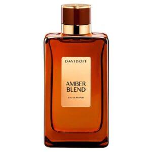 ادو پرفیوم داویدف مدل Amber Blend حجم 100 میلی لیتر