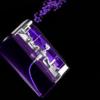 ادو تویلت مردانه پاکو رابان مدل Ultraviolet حجم 100 میلی لیتر