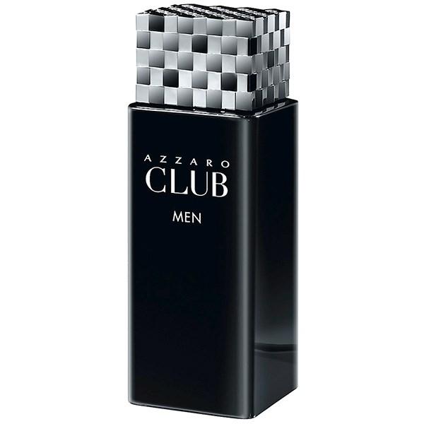 ادوتویلت مردانه آزارو مدل Club Men حجم 75 میلی لیتر