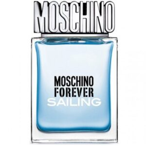 ادو تویلت مردانه ماسکینو مدل Forever Sailing حجم 100 میلی لیتر