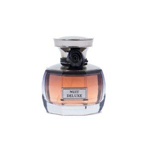 ادو پرفیوم زنانه مای پرفیومز مدل Nuit Deluxe حجم 100 میلی لیتر