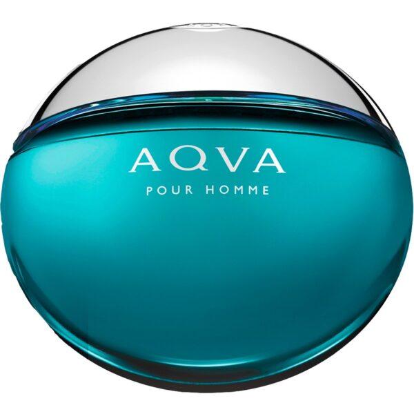 ادو تویلت مردانه بولگاری مدل Aqva Pour Homme حجم 100 میلی لیتر