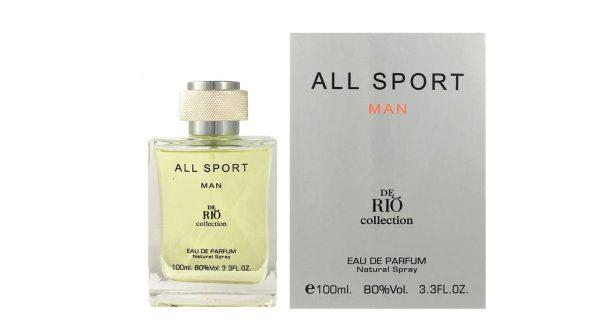 ادو پرفیوم مردانه ریو کالکشن مدل Rio All sport