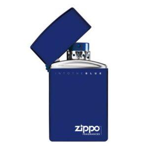 ادو تویلت مردانه زیپو مدل بلو تورکوییز حجم 50 میلی لیتر مناسب برای آقایان