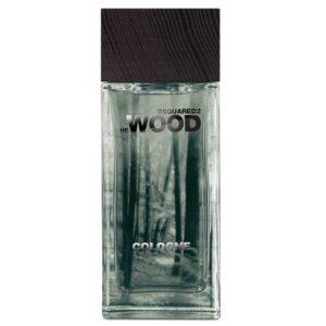ادوکلون مردانه دیسکوارد  مدل He Wood Cologne حجم 150 میلی لیتر