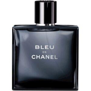 ادوتویلت مردانه شانل مدل Bleu de Chanel Eau de Toilette حجم 100 میلی لیتر