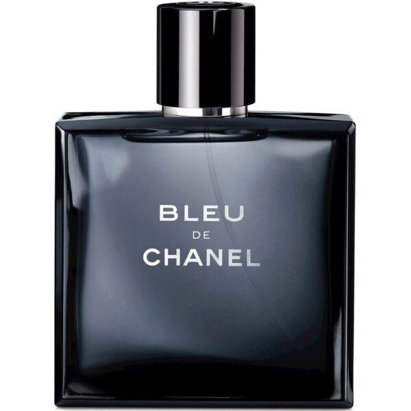 ادو تویلت مردانه شانل مدل Bleu de Chanel حجم 50 میلی لیتر