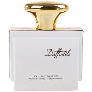 ادو پرفیوم زنانه فراگرنس ورد مدل Daffodils حجم 100 میلی لیتر