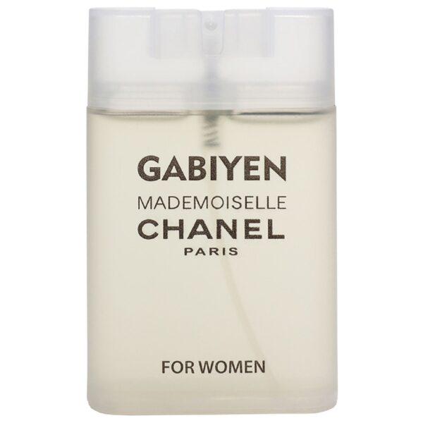 عطر جیبی زنانه گابی ین مدل Chanel Coco Mademoiselle حجم 45 میلی لیتر