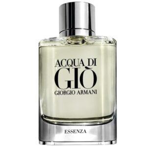 ادو پرفیوم مردانه جورجیو آرمانی مدل Acqua Di Gio Essenza حجم 75 میلی لیتر