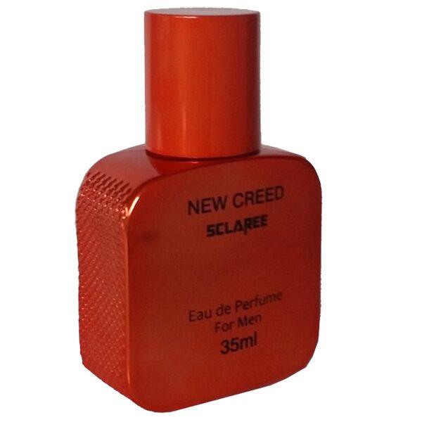 ادوپرفیوم زنانه اسکلاره مدل New Creed حجم 35 میلی لیتر