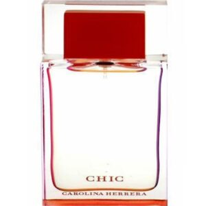 ادوپرفیوم زنانه کارولینا هررا مدل Chic حجم 80 میلی لیتر