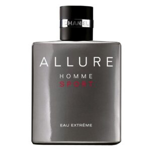 ادوپرفیوم مردانه شانل مدل Allure Homme Sport Eau Extreme حجم 100 میلی لیتر
