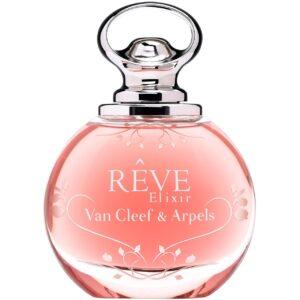 ادو پرفیوم زنانه ون کلیف اند آرپلز مدل Reve Elixir حجم 100 میلی لیتر