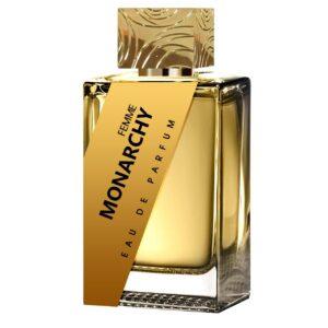 ادو پرفیوم زنانه رودیر مدل Monarchy Gold حجم 70 میلی لیتر