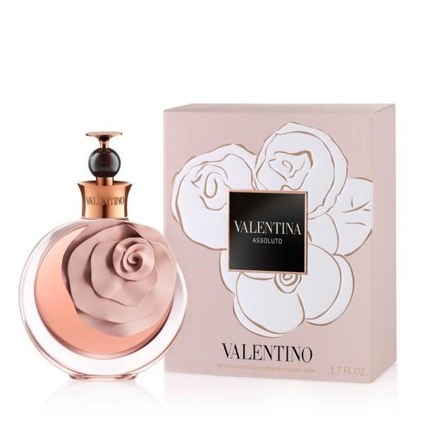 ادو پرفیوم زنانه ولنتینو مدل Valentina Assoluto حجم 80 میلی لیتر