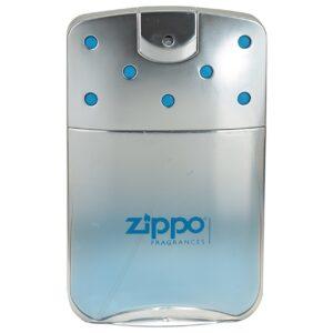 ادوتویلت مردانه زیپو مدل feelZONE حجم 75 میلی لیتر