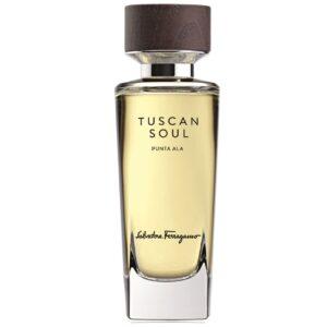 ادو تویلت سالواتوره فراگامو مدل Tuscan Soul Punta Ala حجم 75 میلی لیتر