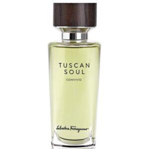 ادو تویلت سالواتوره فراگامو مدل Tuscan Soul Convivio  حجم 75 میلی لیتر