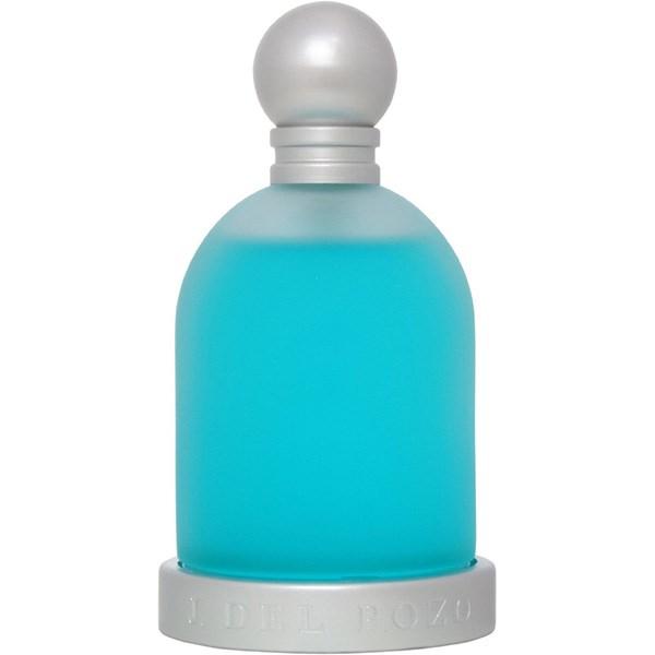 ادوتویلت زنانه خسوس دل پوزو مدل Halloween Blue Drop حجم 100 میلیلیتر