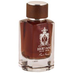 ادو پرفیوم مردانه ویکتور هوگو مدل Hernani Pour Hommeحجم 100 میلی لیتر
