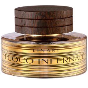 ادو پرفیوم لیناری مدل Fuoco Infernale حجم 100 میلی لیتر