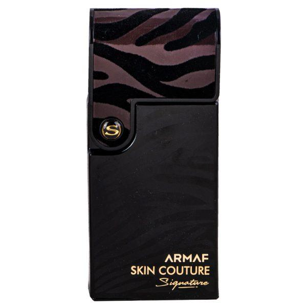 ادو پرفیوم مردانه آرماف مدلSkin Coutureحجم 100 میلی لیتر