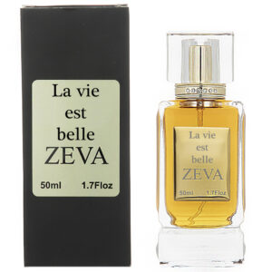 ادو پرفیوم زنانه زوا مدل La Vie Est Belle حجم 50 میلی لیتر