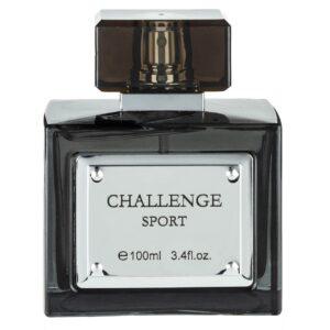 ادو پرفیوم مردانه گاردن مدل Challenge Sport حجم 100 میلی لیتر