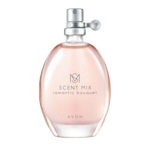 ادو تویلت زنانه آون مدل Scent Essence Romantic Bouquet