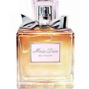 ادو تویلت زنانه دیور مدل Miss Dior Eau Fraiche حجم 100 میلی لیتر
