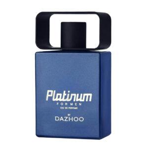 ادو پرفیوم مردانه داژو مدل پلاتینیوم حجم 100 میلی لیتر