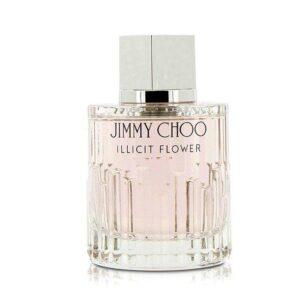 ادوتویلت زنانه جیمی چو مدل Illicit Flower حجم 100میلی لیتر