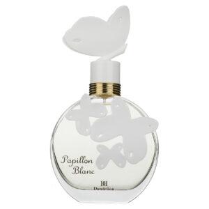 ادو پرفیوم زنانه دندلیون مدل Papillon Blanc حجم 80 میلی لیتر