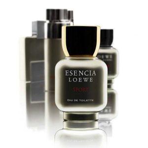 ادو تویلت مردانه لووه مدل Esencia Sport حجم 150 میلی لیتر