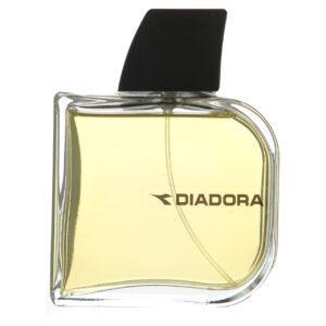 ادو تویلت مردانه دیادورا مدل Energy Fragrance Yellow حجم 100 میلی لیتر