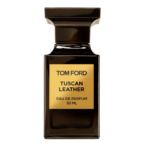 ادو پرفیوم تام فورد مدل Tuscan Leather حجم 50 میلی لیتر