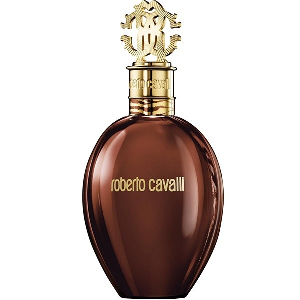 ادو پرفیوم زنانه روبرتو کاوالی مدل Roberto Cavalli Tiger Oud Intense حجم 75 میلی لیتر