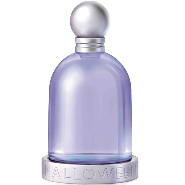 ادوتویلت زنانه خسوس دل پوزو مدل Halloween حجم 100 میلی لیتر