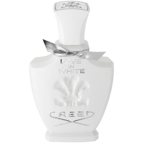 ادو پرفیوم کرید مدل Love In White حجم 75 میلی لیتر