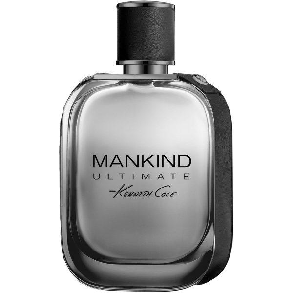 ادو تویلت مردانه کنت کول مدل Mankind Ultimate حجم 100 میلی لیتر